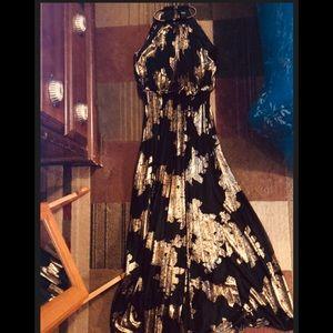 Beautiful MSK dress.